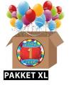 1 jarige feestversiering pakket XL
