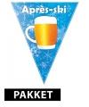 Apres Ski feest pakket
