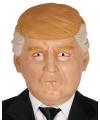 Latex Donald masker verkiezingen 2016