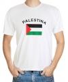 Unisex shirt Palestina