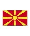 Landenvlag Macedonie
