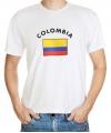 Heren shirt Colombia